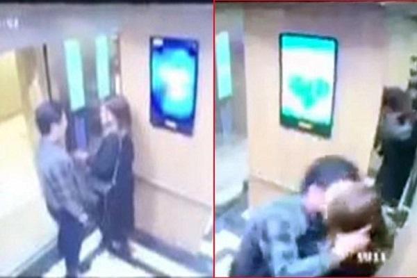 """Một số kỹ năng phòng chống """"yêu râu xanh"""" trong thang máy"""